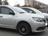 Диск TL 1502 BD Renault Logan