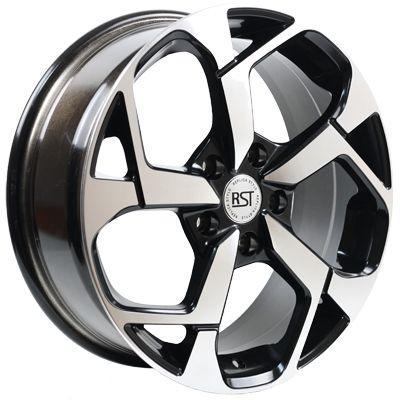 Литой диск Теч Лайн RST.067 цвет BDM