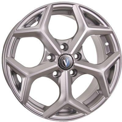 Литой диск Теч Лайн 1612 цвет S