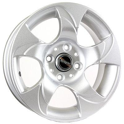 Литой диск Теч Лайн 308 цвет S