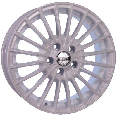 Литой диск Теч Лайн 537 цвет W