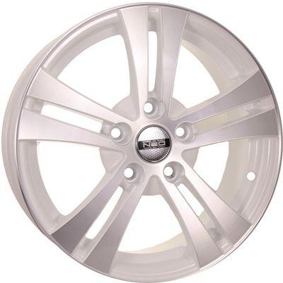 Литой диск Теч Лайн 640 цвет W